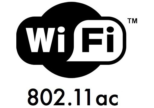 802.11ac logo