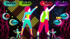 The Best Dance Video Games - Techlicious