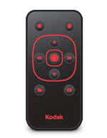 Kodak Zi8 remote