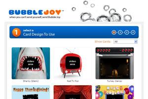 Bubblejoy.com