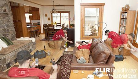 FLIR FX RapidRecap