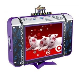 Hannah Montana 15-Inch LCD TV