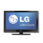 LG 42LD520 42-inch LCD TV