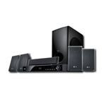 LG LHB535 5.1-channel Home Theater in a Box