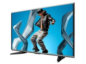 Sharp AQUOS Quattron+ HDTV
