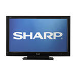 Sharp AQUOS LC-40D79UN 40-inch LED LCD TV
