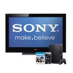 Sony KDL46NX800 LCD
