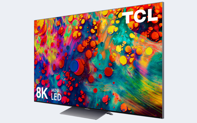 TCL R648