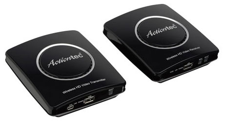 ActionTec My Wireless TV 2
