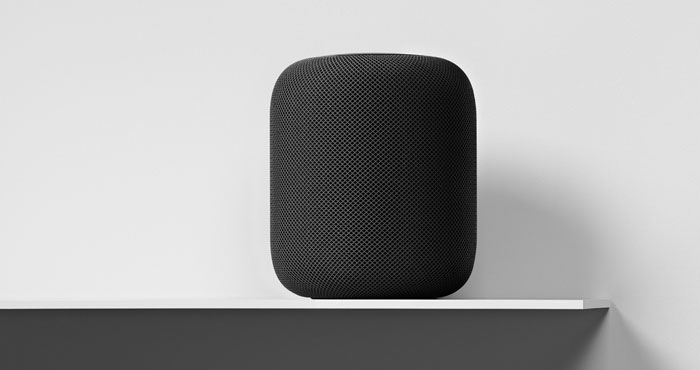 Review of the Apple HomePod