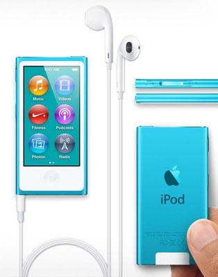 Apple iPod nano Gen 7