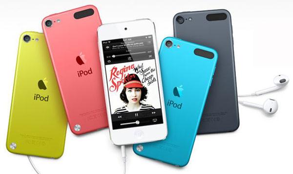 Applie iPod touch Gen 5