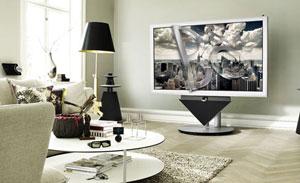 Bang & Olufsen BeoVision 4 85-inch 3DTV