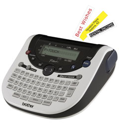 Brother P-Touch PT 1290 Label Maker