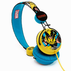 Marvel Comics Headphones