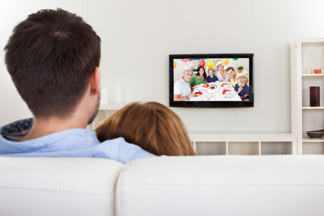 How to Hide Your Home Theater - Techlicious