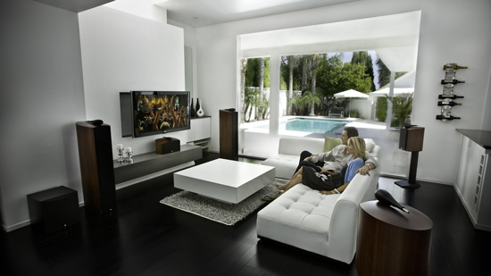 Amazing How To Set Up A Home Theater For Every Space Techlicious Largest Home Design Picture Inspirations Pitcheantrous