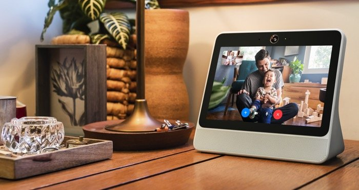 Facebook Portal Smart Display is Perfect for Video Calls