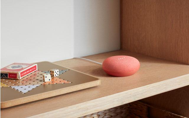 Best bargain: Google Home Mini