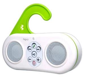 Hipe Waterproof Wireless Bluetooth Shower Speaker