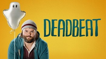 Hulu original series Deadbeat
