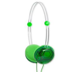 iFrogz Animatone Over-Ear