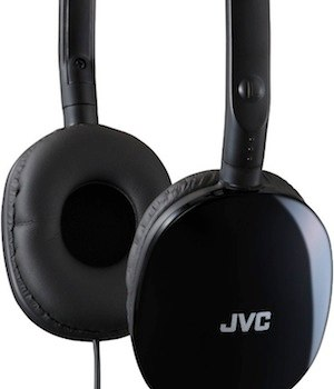 JVC HAS160B Flats
