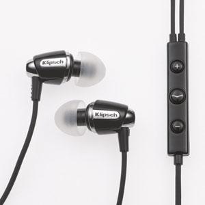 Klipsch Image S4i earphones