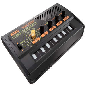Korg Monotron Delay Synth
