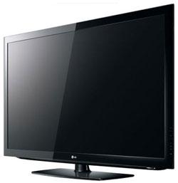 LG 47LD450 47-inch 1080p LCD TV