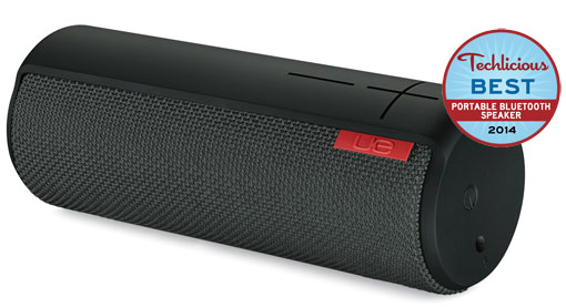 The Best Portable Bluetooth Speaker - Techlicious