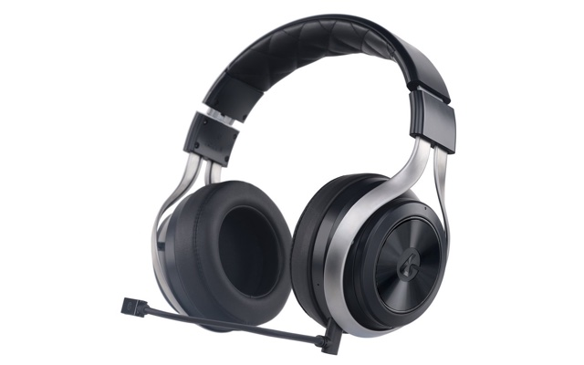 Best Headphones for Gaming: LucidSound LS30 Gaming Headset