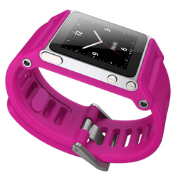 LunaTik TikTok iPod Nano Watch Band