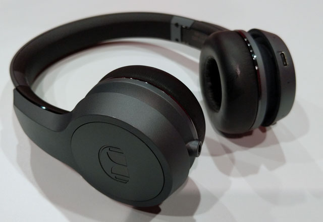 Techlicious Top Picks CES 2018: Monster Clarity HDX Headphones