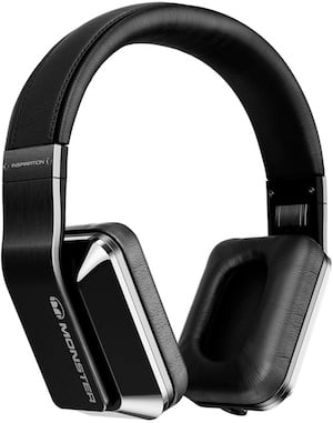 Monster Inspiration Noise-canceling headphones