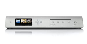 Olive Opus 4 Hi-Fi Music Server