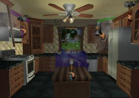 Our House Party for Nintendo Wii