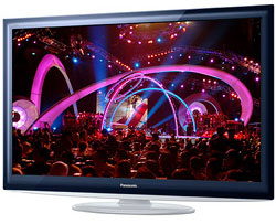 Panasonic LED-backed LCD TV