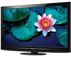 Panasonic TC-P50G25 50-inch plasma TV