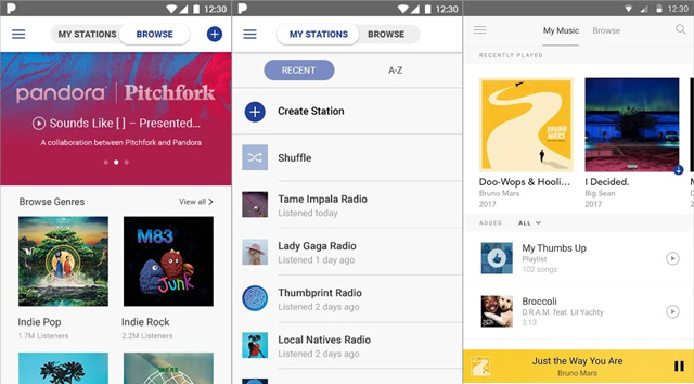 The Best Music Streaming Services - Techlicious