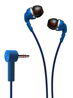Philips The Tread headphones