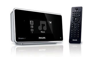 Philips Streamium NP1100