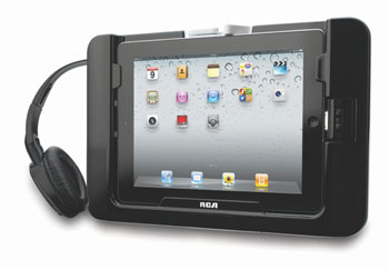 RCA Mobile Sound System for iPad