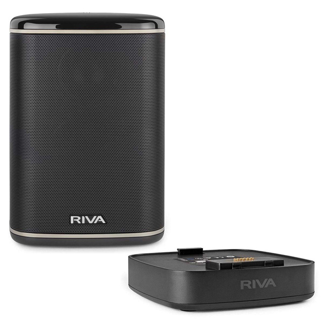 Best Bluetooth speaker sound: Riva Concert