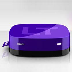 Roku LT box