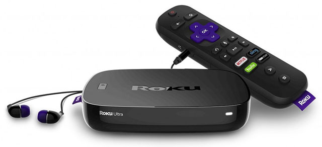 roku s streaming media players are our hands down favorites if you want the most content you want roku you ll find more content options here than on any