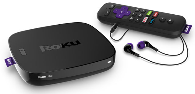 Best Streaming Player for Wireless Listening: Roku Premiere+ and Ultra