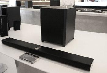 Samsung HW-H750 Soundbar