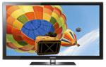 Samsung PN50C550 50-Inch Plasma HDTV