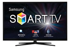 Samsung PN51E6500 51-inch Plasma 3D